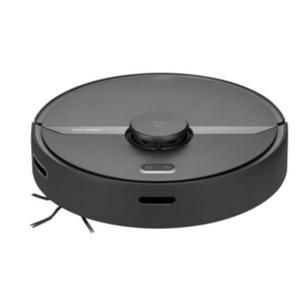 Roborock S6 Pure Staubsauger-Roboter WLAN schwarz