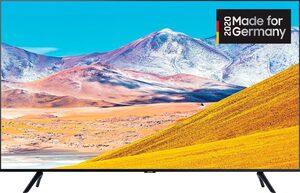 Samsung GU65TU8079 LED-Fernseher (163 cm/65 Zoll, 4K Ultra HD, Smart-TV)