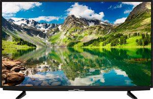Grundig 55 VOE 71 - Fire TV Edition LED-Fernseher (139 cm/55 Zoll, 4K Ultra HD, Smart-TV, FireTV Edition)