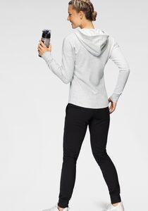PUMA Jogginganzug »WOMENS CLEAN SWEAT TRACKSUIT« (Set, 2-tlg)