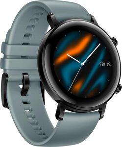 Huawei Watch GT 2 Smartwatch (1,2 Zoll, RTOS)
