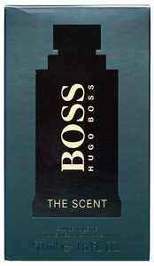Boss Eau de Toilette »The Scent«