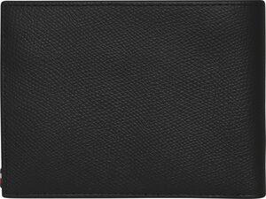 TOMMY HILFIGER Geldbörse »BUSINESS EXTRA CC AND COIN«, aus echtem Leder