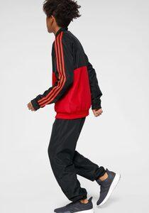 adidas Performance Trainingsanzug »YOUTH BOY TRACKSUIT WOVEN« (Set, 2-tlg)