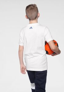 adidas Performance T-Shirt »JOUNG BOYS BATCH OF SPORTS GRAPHIC TEE«