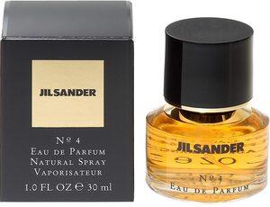 JIL SANDER Eau de Parfum »N°4«