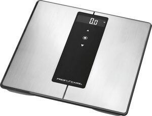 ProfiCare Körper-Analyse-Waage »PC-PW 3008 BT«, 9 in 1 mit Bluetooth