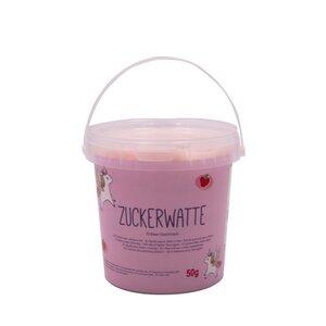 Zuckerwatte