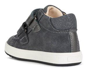 Geox Kids »BIGLIA GIRL« Sneaker mit doppeltem Klettverschluss