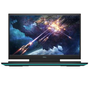 DELL G7 17 7700 / 17,3 FHD / i7-10750H / 16GB RAM / 1000GB SSD / RTX2070 Super / Windows 10