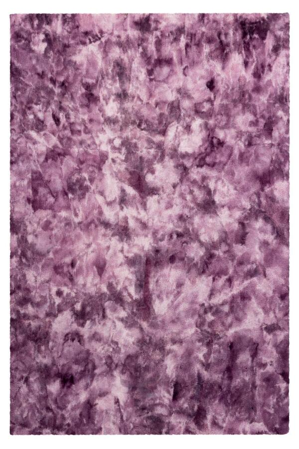Obsession Teppich My Camouflage 915 purple 60 x 110 cm