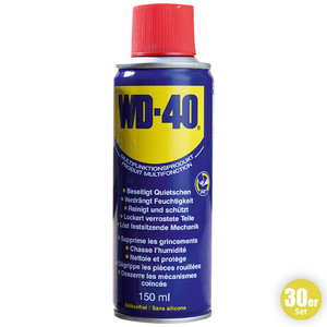 WD-40 Classic Mup 5in1 Multifunktionsöl 30er-Pack