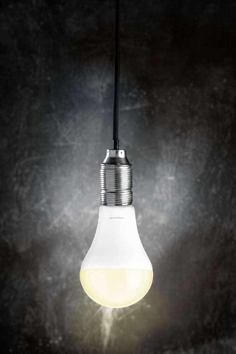 "Bild 2 von Maximus High Power LED-Leuchtmittel ""A-Shape "" E27, 16 Watt"