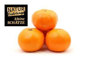 Premium Mandarinen