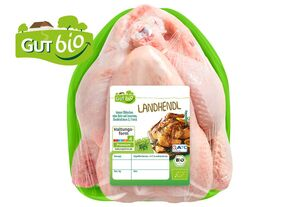 GUT bio Bio-Landhendl