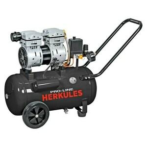 Herkules Pro-Line Kompressor Siltek 24