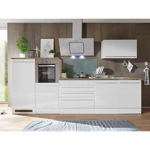 Respekta Premium Küchenzeile BERP320HWWC