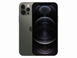 Apple iPhone 12 Pro, 128 GB, graphit