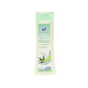 """Soft & Gentle Duschgel """"Limette & Aloe Vera"""" 300 ml"""