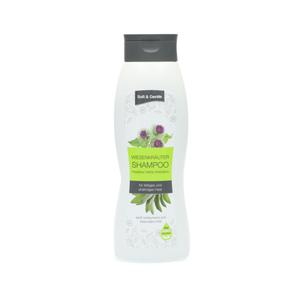 """Soft & Gentle Shampoo """"Wiesenkräuter"""" 1000 ml"""