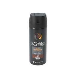 Axe Deo Spray 150ml Dark Temptation