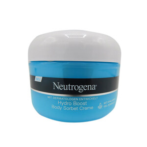 "Neutrogena Body Sorbet Creme ""Hydro Boost""  200 ml"