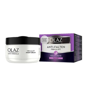 "Olaz Nachtcreme ""Anti Wrinkle"" 50 ml"