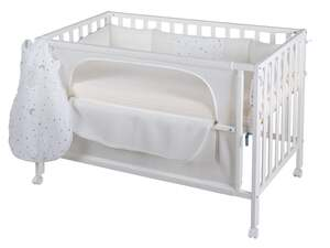 roba Room Bed Sternenzauber, weiß