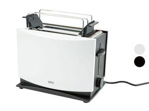BRAUN Toaster Multiquick 3 HT 450
