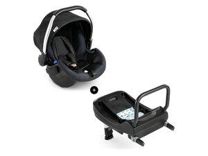 hauck Set Autositz und Isofix Base »Comfort Fix«