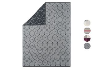 MERADISO® Wohndecke, 150 x 200 cm