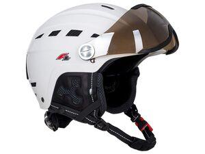 F2 »Helmet Worldcup Team« Wintersport Helm mit Visier