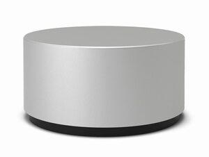 Microsoft Surface Dial, Eingabegerät für Surface, silber