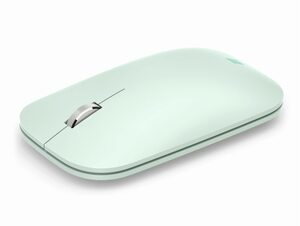 Microsoft Modern Mobile Mouse, Bluetooth-Maus, mint
