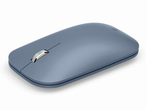 Microsoft Surface Mobile Mouse, Bluetooth-Maus, blau