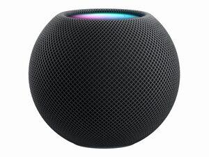 Apple HomePod mini, Lautsprecher, space grau