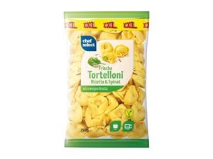 Chef Select Frische Tortelloni XXL-Packung