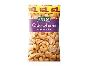 Alesto Cashewkerne XXL-Packung