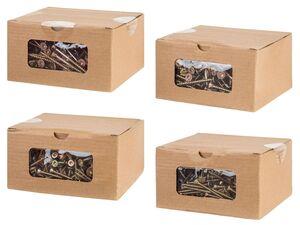 PARKSIDE® Spanplatten- und Schnellbauschrauben in Pappbox