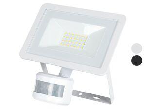 LIVARNO LUX® LED-Strahler, mit Bewegungsmelder