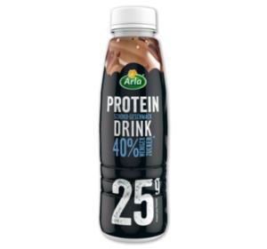 ARLA Protein Drink