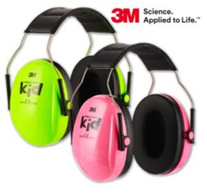 3M Peltor Kid Gehörschutz