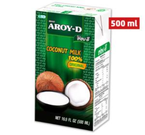 AROY-D Kokosmilch