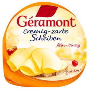 Géramont Scheiben fein-würzig 130g