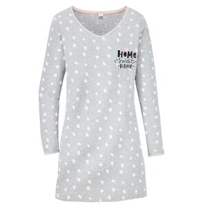 blue motion Langarm-Sleepshirt