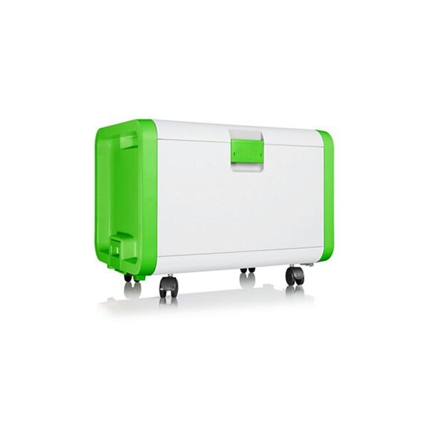 Multifunktionsbox 95 L grün