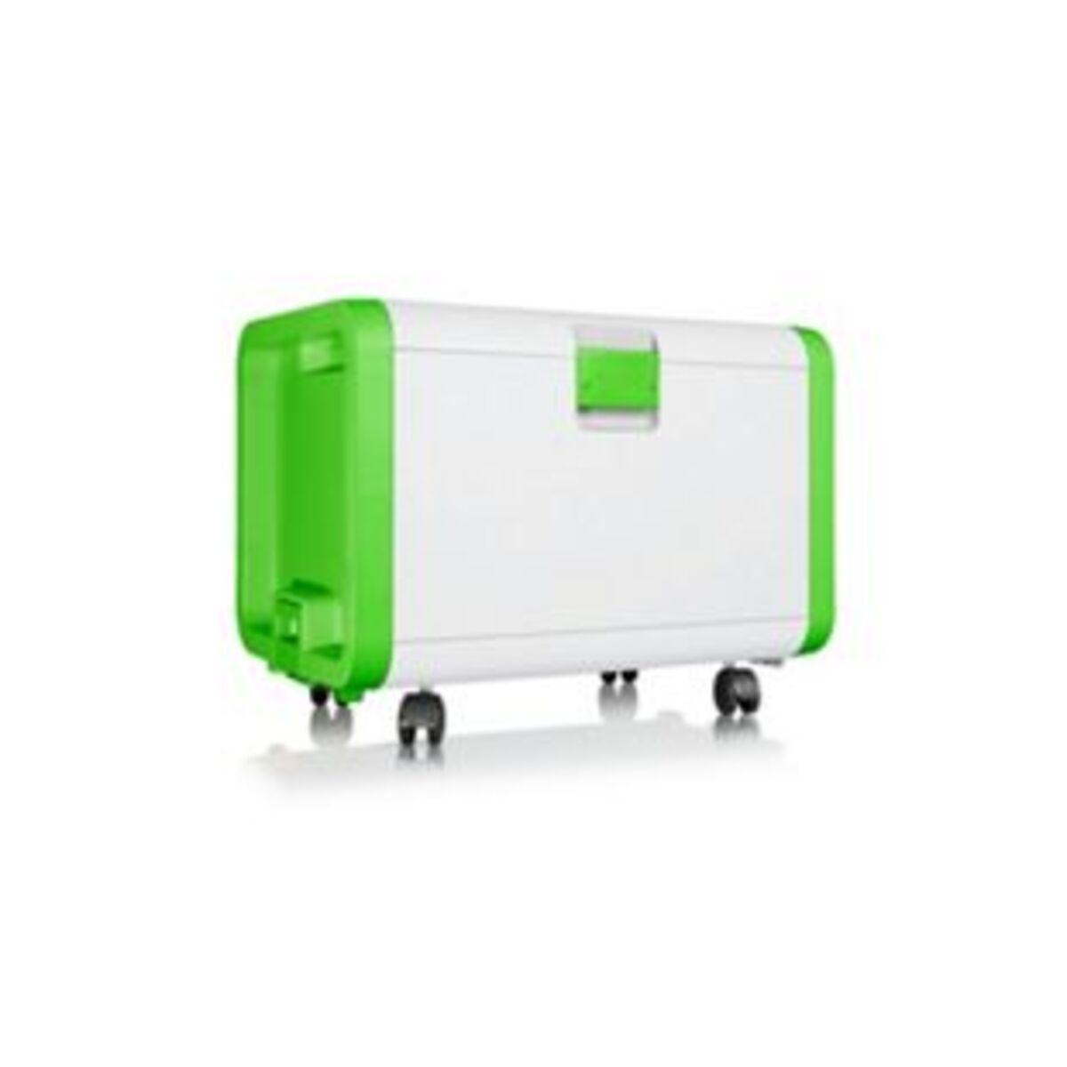 Bild 2 von Multifunktionsbox 95 L grün