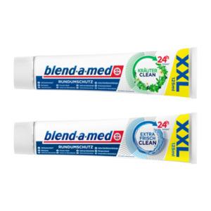 blend-a-med Zahncreme