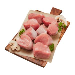 MEINE METZGEREI     Schweine-Filetmedaillons XXL