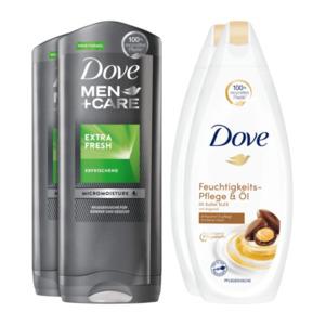 Dove Dusche